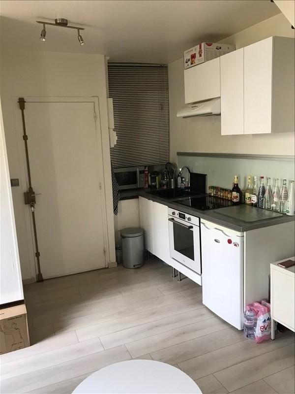 Sale apartment Nogent sur marne 171000€ - Picture 4