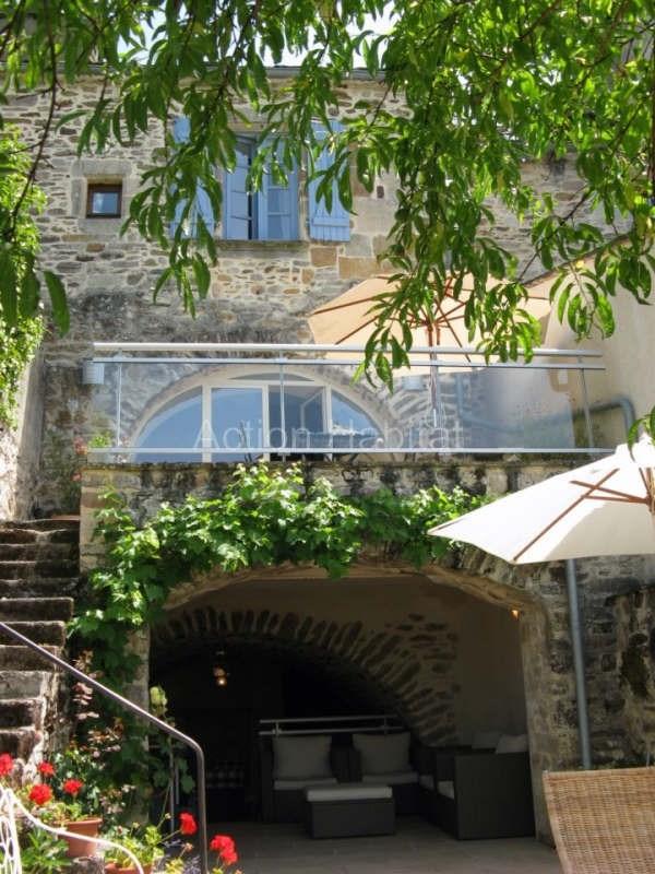 Vente maison / villa Najac 210000€ - Photo 9
