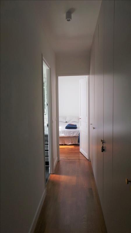 Verkoop  appartement St mande 650000€ - Foto 7