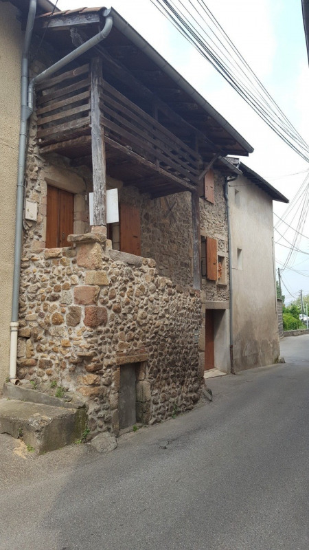 Location maison / villa Chavanay 670€ CC - Photo 15