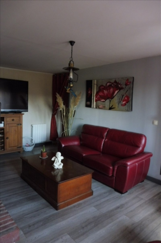 Vente maison / villa Mortagne au perche 98000€ - Photo 9