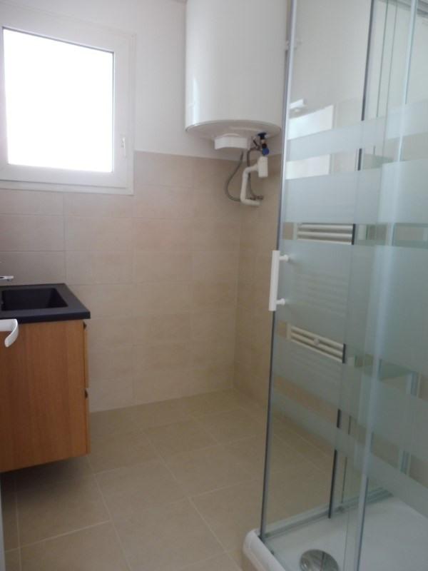Sale house / villa A 10 min. de royan 246100€ - Picture 6