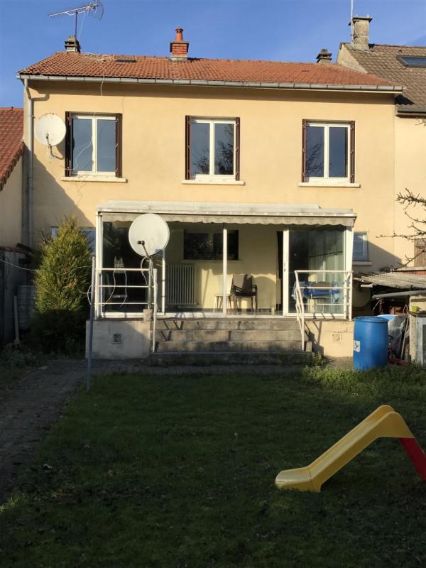 Vente maison / villa Châlons-en-champagne 139200€ - Photo 1