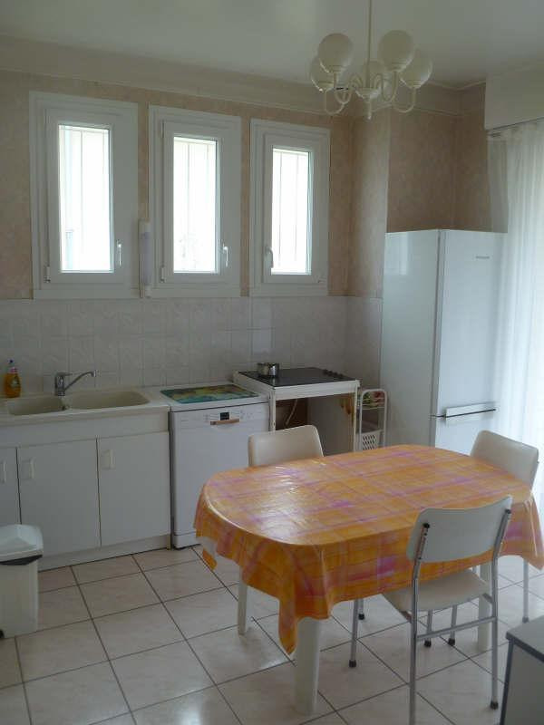 Vente maison / villa Poitiers 194000€ -  4