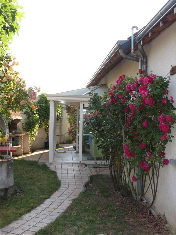 Vente maison / villa Saint genouph 273 000€ - Photo 6