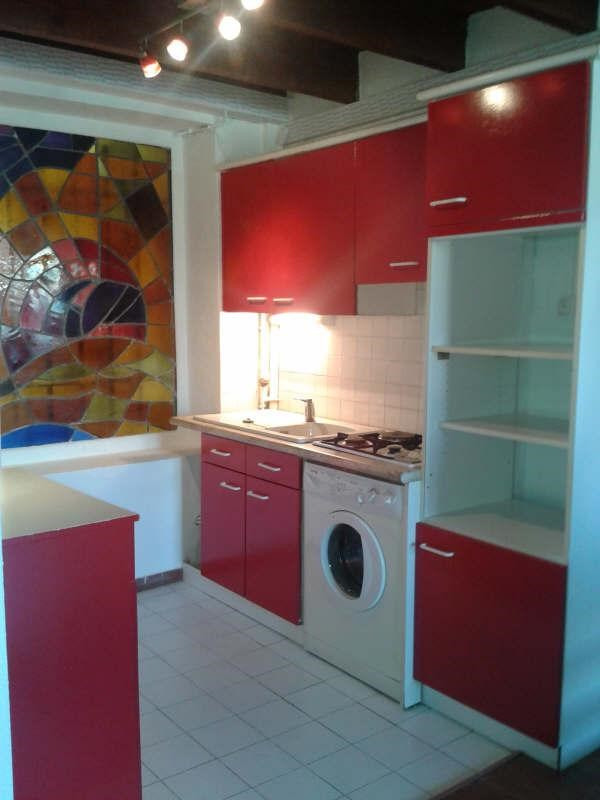 Location appartement Nimes 545€ CC - Photo 4