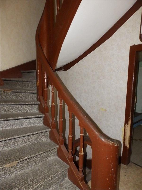 Vente immeuble Moulins 81000€ - Photo 8