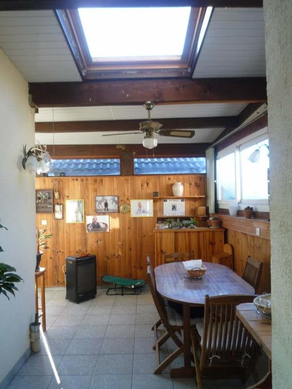Vente maison / villa Moulins 170000€ - Photo 8