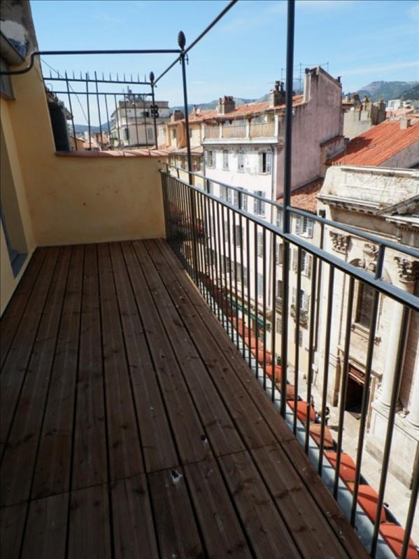 Alquiler  apartamento Toulon 792€ CC - Fotografía 5