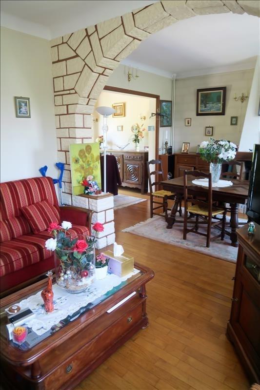 Vente maison / villa Epinay sur orge 350000€ - Photo 6