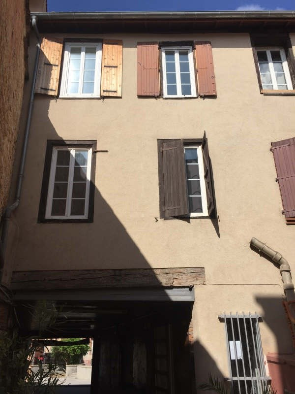 Location appartement Toulouse 345€ CC - Photo 2