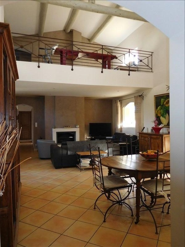 Vente maison / villa Carpentras 430 000€ - Photo 5