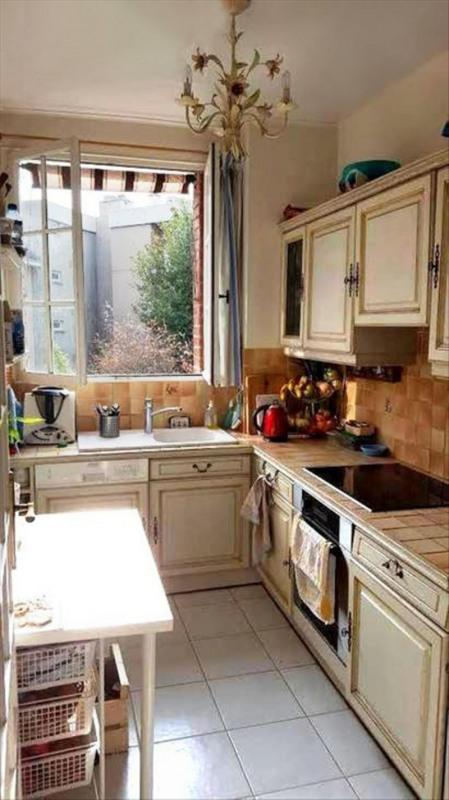 Vente appartement Le vesinet 520000€ - Photo 4