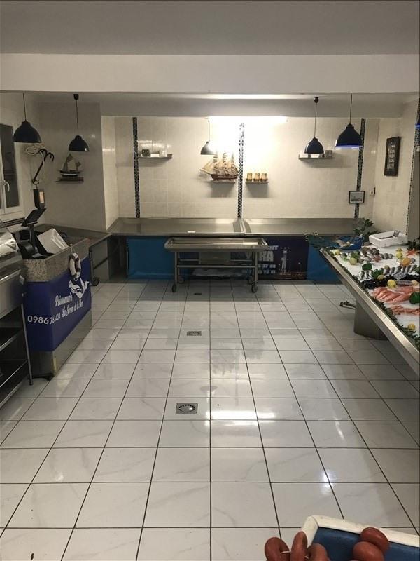 Commercial property sale shop Vitry sur seine 49000€ - Picture 6