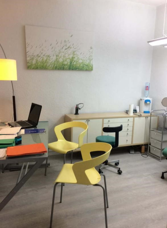Rental empty room/storage Toulouse 455€ +CH/ HT - Picture 2