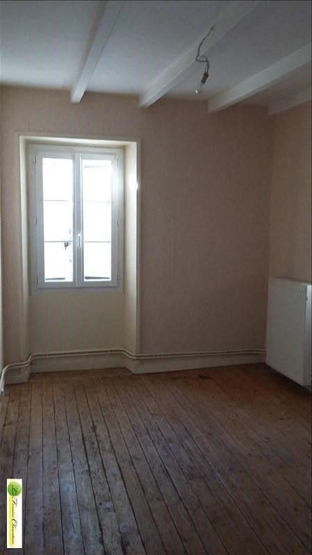 Vente maison / villa Tourriers 98000€ - Photo 10