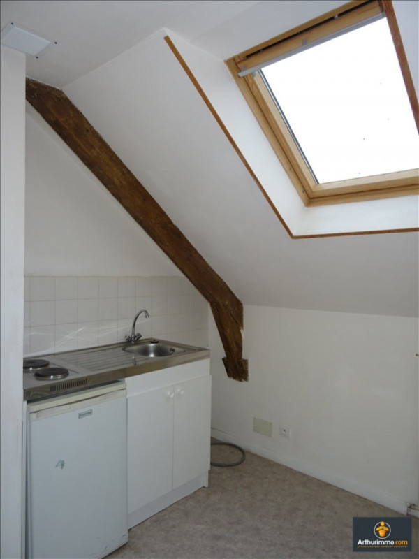 Vente appartement St brieuc 41200€ - Photo 2