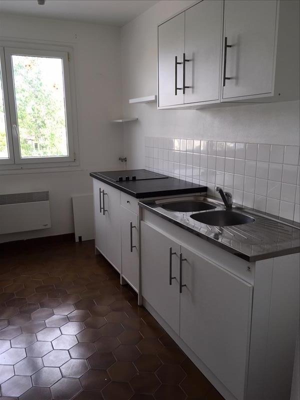 Location appartement Nanterre 885€ CC - Photo 1