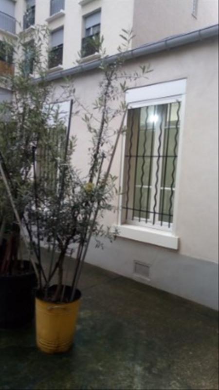 Locação apartamento La plaine st denis 495€ CC - Fotografia 5