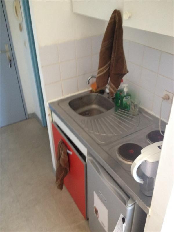 Venta  apartamento Le tampon 54000€ - Fotografía 2
