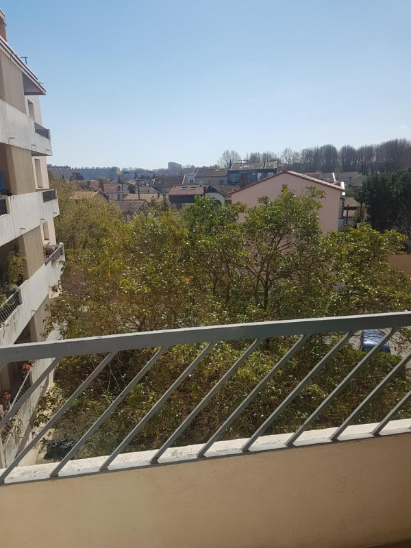 Sale apartment Toulouse 195 000€ - Picture 2