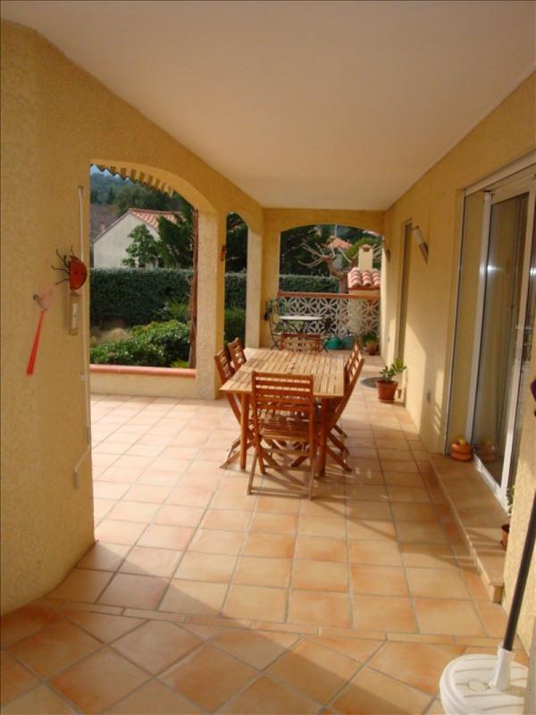 Venta  casa Villelongue dels monts 475000€ - Fotografía 16