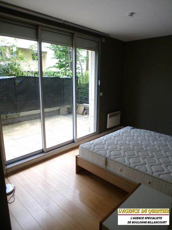 Vente appartement Boulogne billancourt 698000€ - Photo 4