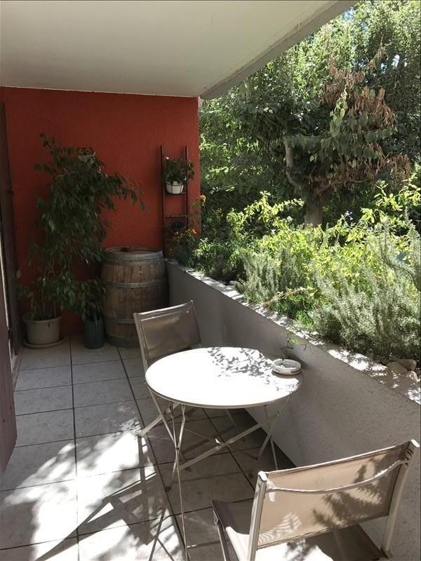 Sale apartment Salon de provence 190000€ - Picture 3