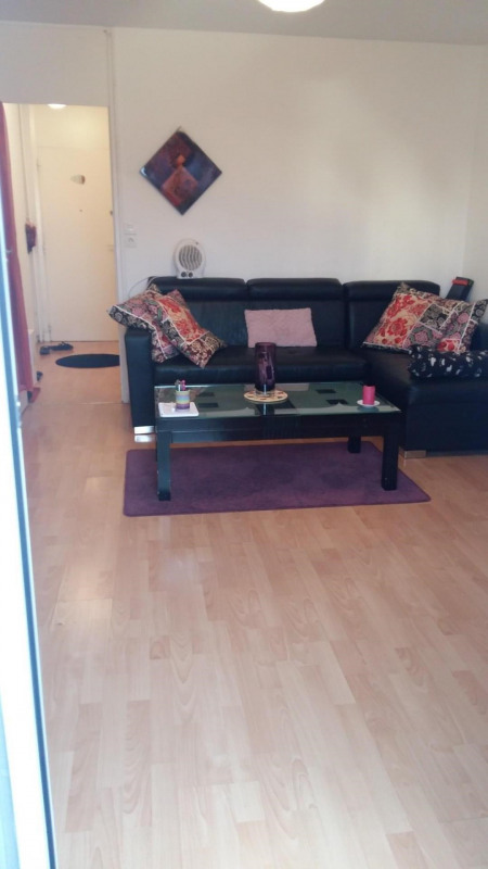 Sale apartment Toulouse 70 000€ - Picture 2