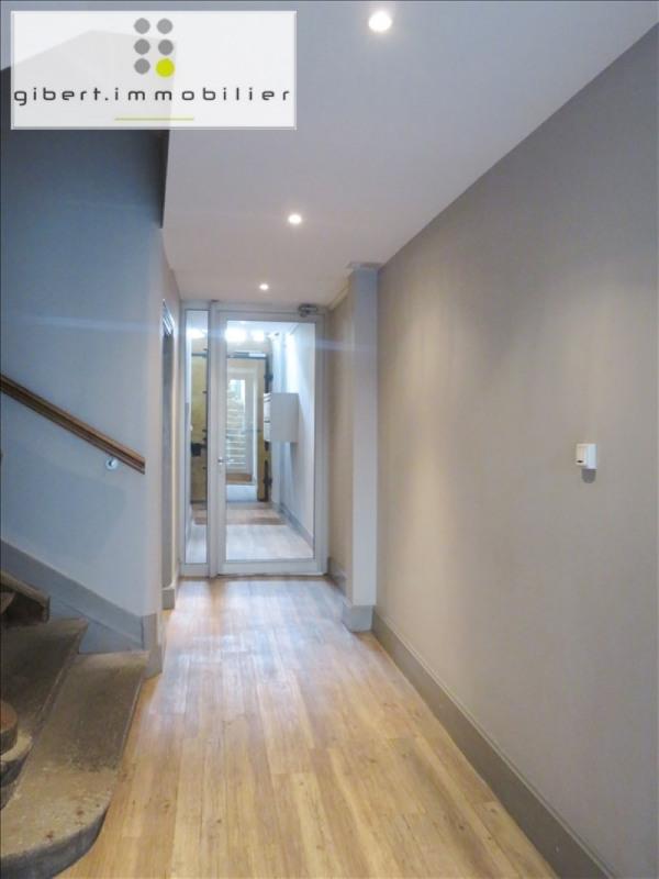 Vente appartement Le puy en velay 138800€ - Photo 7
