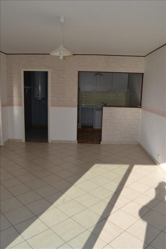 Sale apartment Montelimar 85000€ - Picture 4