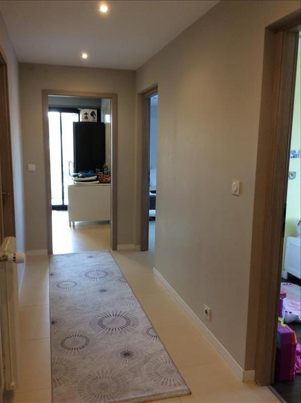 Vente appartement Annemasse 255000€ - Photo 2