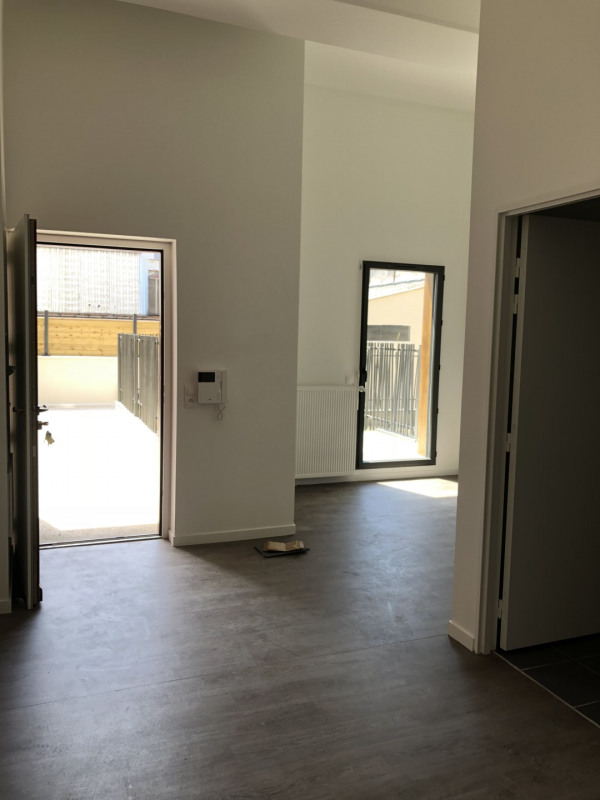Rental office Montreuil 950€ HT/HC - Picture 2