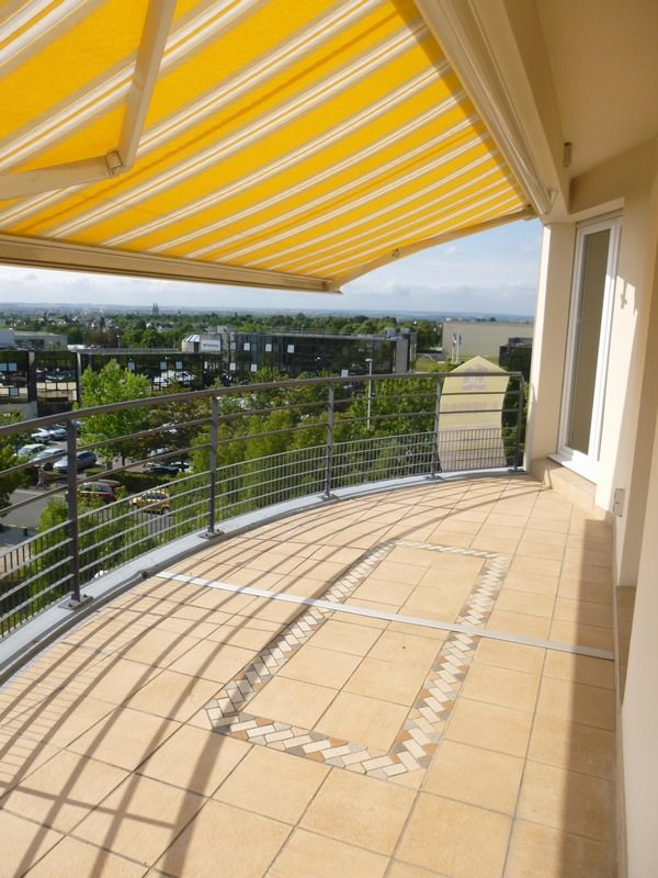 Sale apartment Caen 233000€ - Picture 3