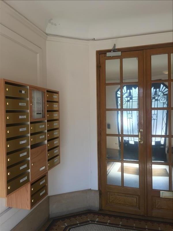 Verkauf wohnung Courbevoie 399000€ - Fotografie 2