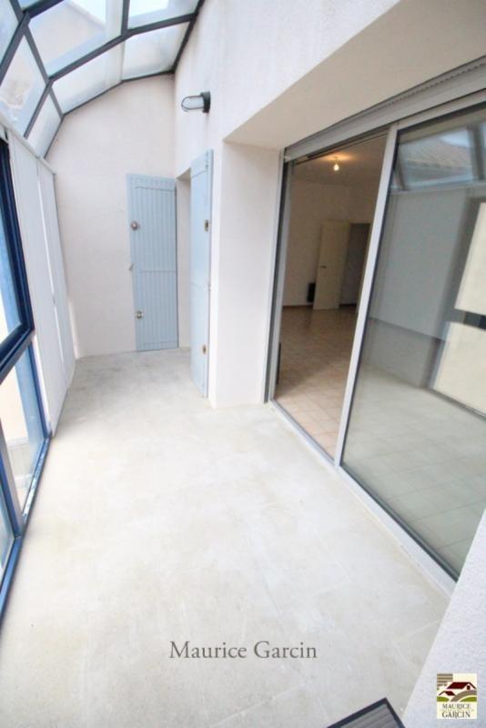 Vente appartement Cavaillon 97000€ - Photo 2