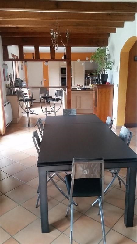 Sale house / villa Nanteuil les meaux 450660€ - Picture 2