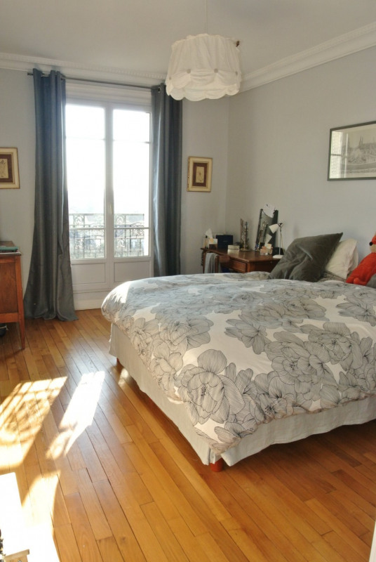 Vente appartement Le raincy 485 000€ - Photo 7