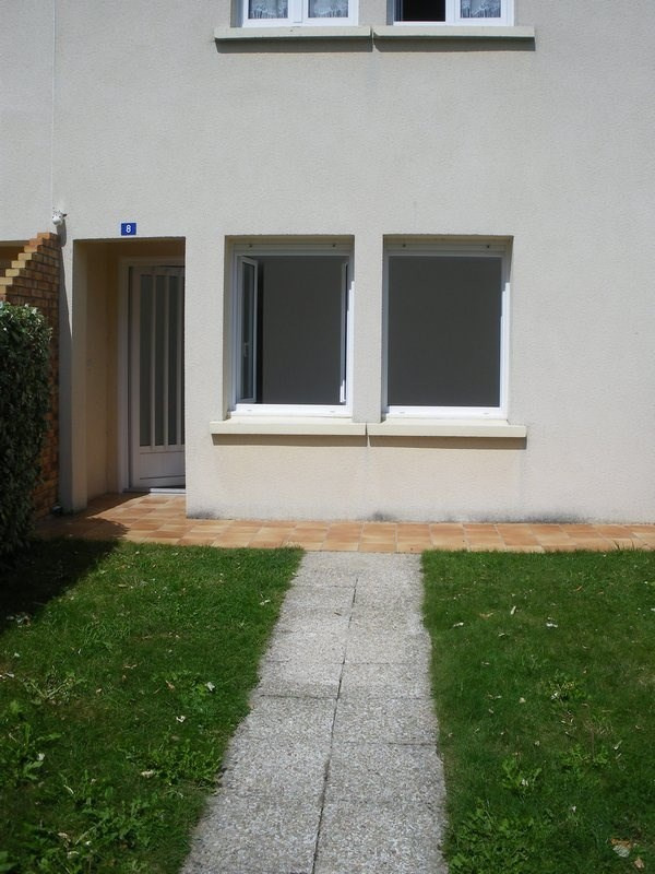 Location appartement Orval 378€ CC - Photo 1