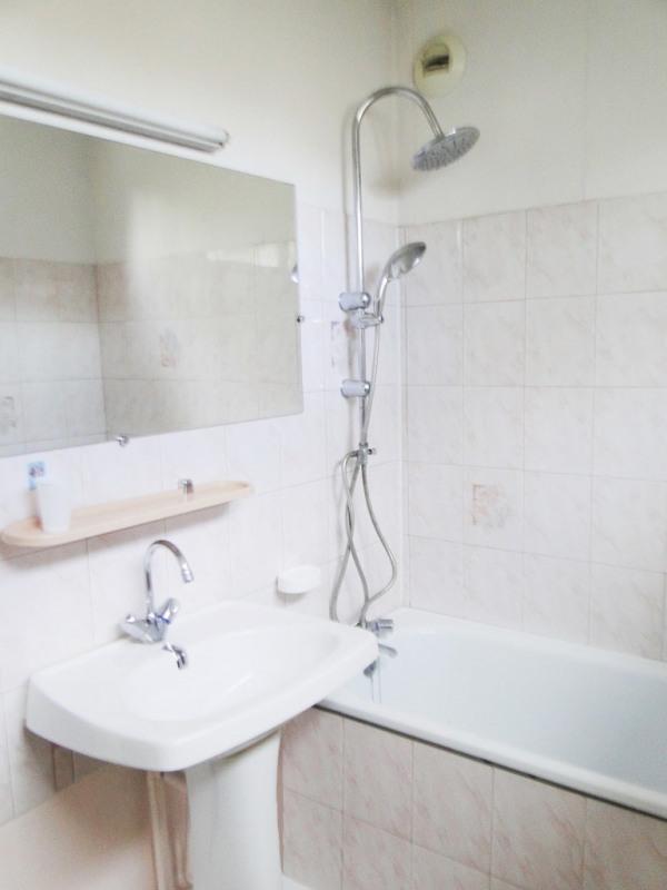 Venta  apartamento Lyon 5ème 234000€ - Fotografía 9