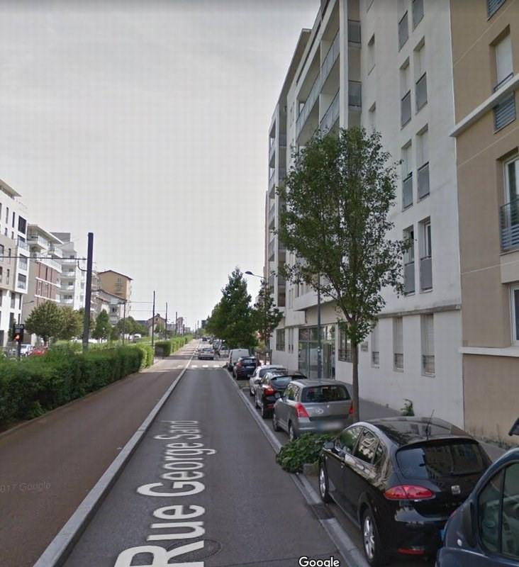 Rental apartment Villeurbanne 585€ CC - Picture 4