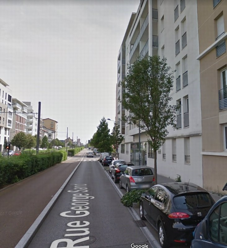 Location appartement Villeurbanne 585€ CC - Photo 4