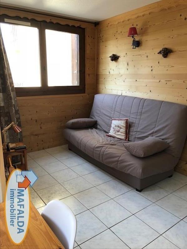 Vente appartement Mont saxonnex 69900€ - Photo 6