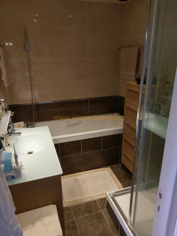 Life annuity apartment Lattes 465 000€ - Picture 7