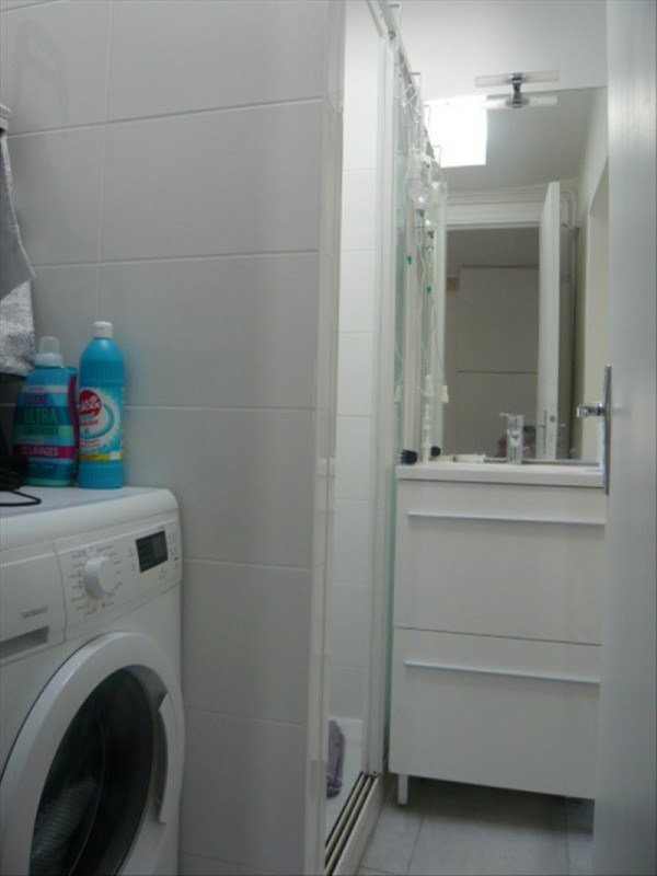 Rental apartment Paris 1er 1 316€ CC - Picture 6