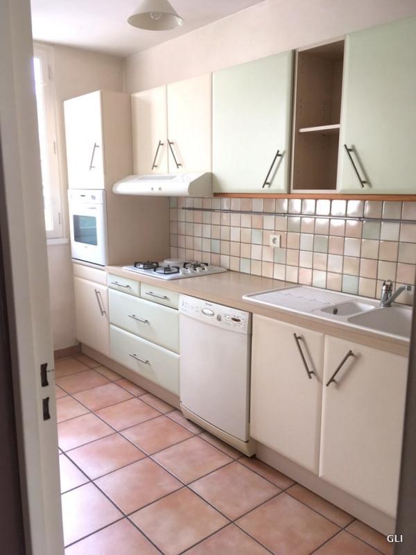 Rental apartment Caluire 720€ CC - Picture 2