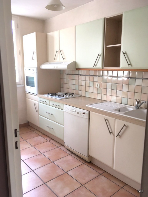 Location appartement Caluire 720€ CC - Photo 2