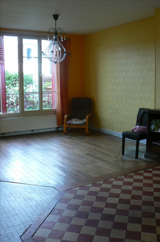 Vente maison / villa Soissons 209000€ - Photo 5