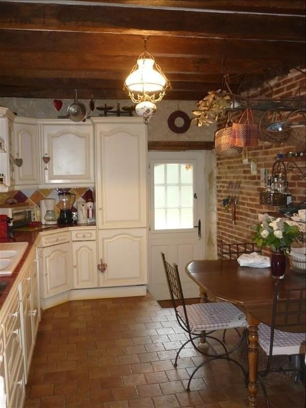 Vente maison / villa Mortagne au perche 153000€ - Photo 5