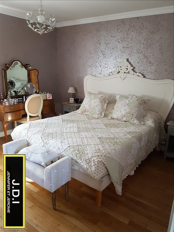 Sale house / villa L isle adam 549900€ - Picture 6